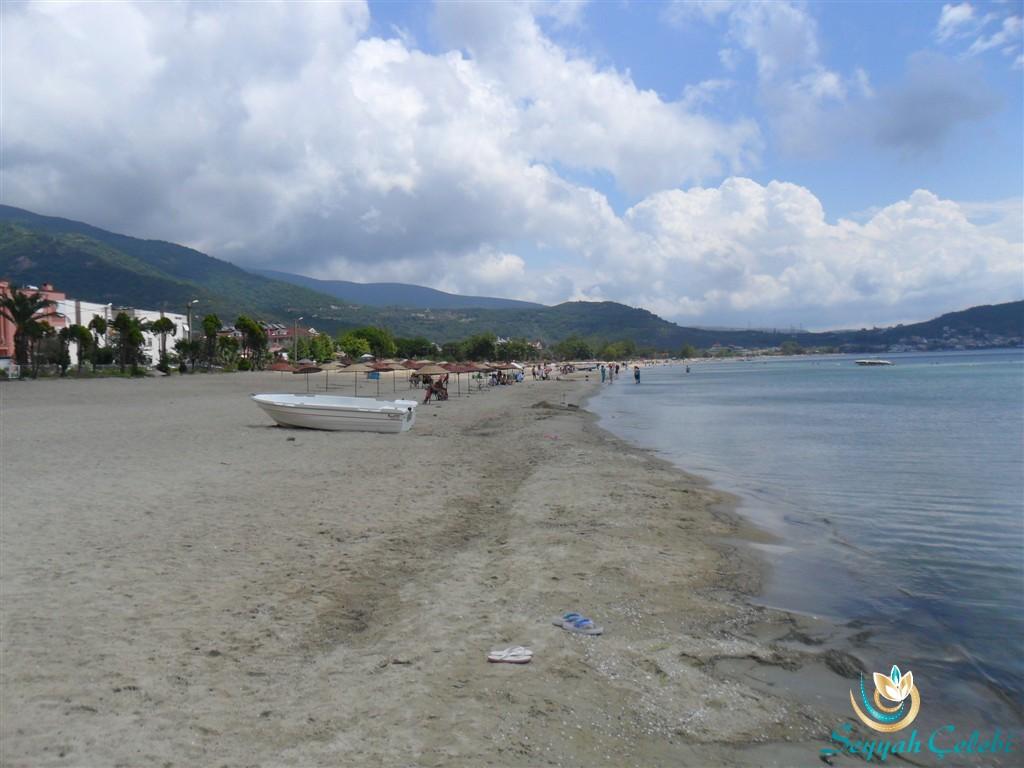 Erdek Ocaklar Büyük Plaj