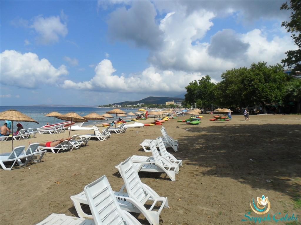 Erdek Plaj Resimleri