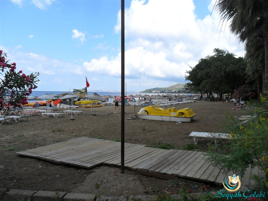 Erdek Plajı