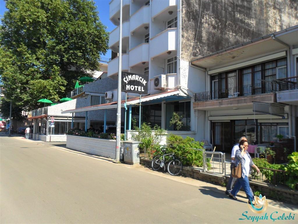 Yalova Çınarcık Hotel
