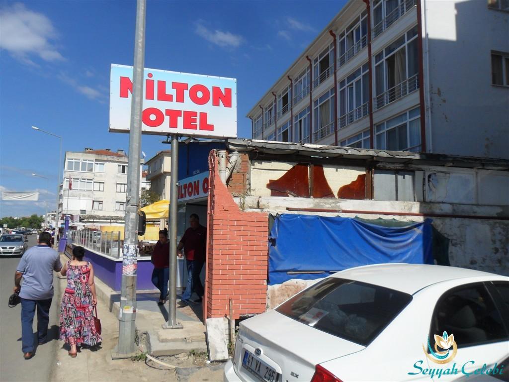 Yalova Çınarcık Nilton Hotel