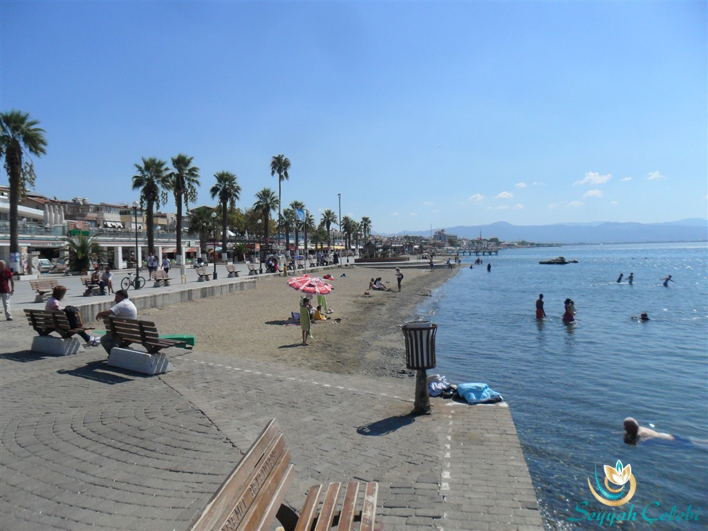 Akçay Plaj Başlangıç