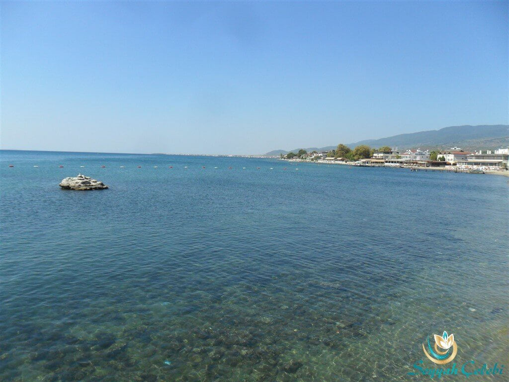 Balıkesir Akçay Sahili