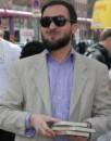 BoeserKoranverteiler 102x130 Staat, Salafisten und Extremisten