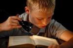 Kinderbuchempfehlungen   jeder Satz ein stiller Schlag