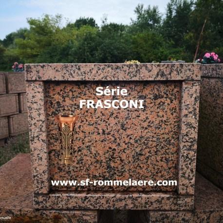 SERIE FRASCONI