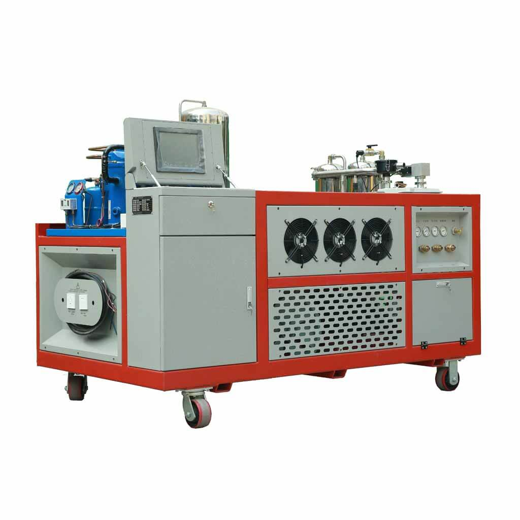 RF300 SF6 Gas Purification for re-use System