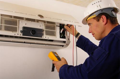 manutenzione climatizzatore