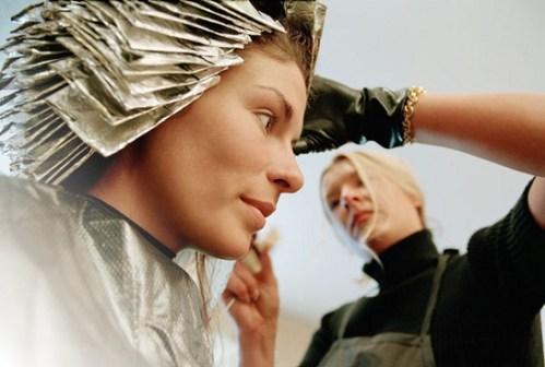 tinture per capelli