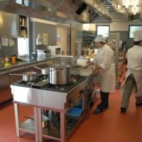 Ventilazione e ambienti di lavoro: laboratori di pasticceria