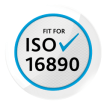 ISO 16890 filtri aria