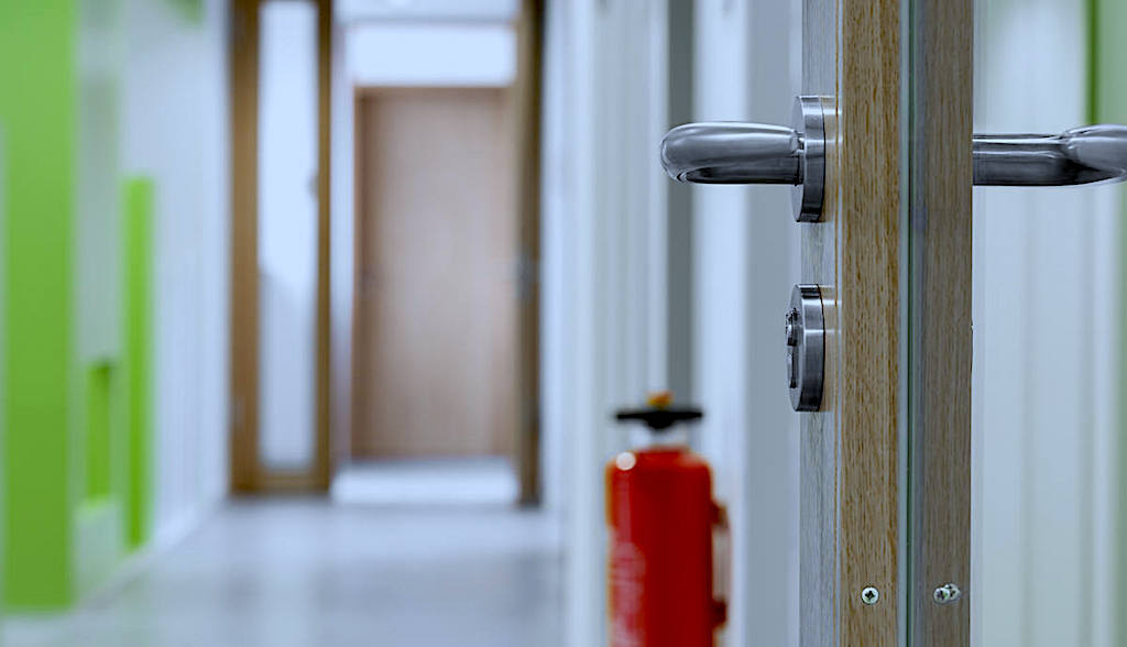 Antincendio scuole 114 milioni di euro per l'adeguamento alla normativa