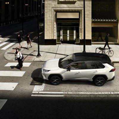 flückiger Autohaus - Toyota RAV4