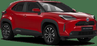 Yaris Cross Trend - Hybrid