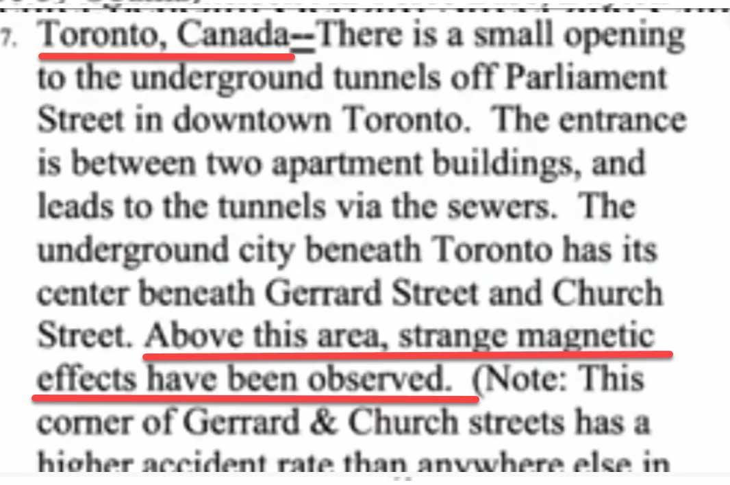 vaseis tunel underground dumbs 27 - Ο σατανικός υπόκοσμος και οι μυστικές βάσεις και τούνελ στη γη