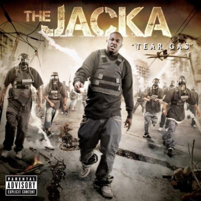 "The Jacka's new album ""Tear Gas"" is a definite Bay Area rap classic album."