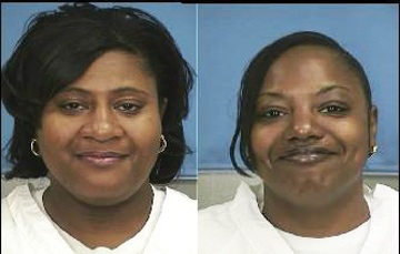 Sisters Jamie and Gladys Scott have served 14 years of double life sentences for a robbery of no more than $11 that they did not commit. Their prosecution was in retaliation for their father's refusal to pay off the sheriff.