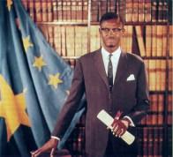 President Patrice Lumumba, 1960