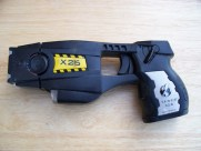 Taser X26, police issue