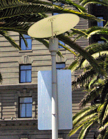 Downward facing lighting. & Street Lighting | SF Better Streets azcodes.com