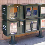 Newsracks