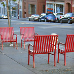 Street Furniture Overview