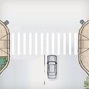 High-Visibility Crosswalks