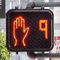 Pedestrian Signals (Countdown and APS)