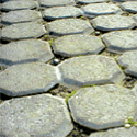 Special Paving in Furnishing Zones