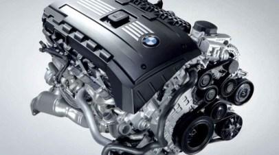 BMW Performance Power Kit (PPK) for N54 Engines