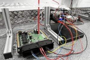 BMW Bench services | San Francisco Bay Area BMW Coding