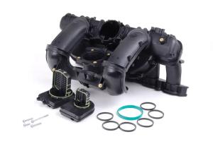 BMW N52B30 - 3 Stage Intake Manifold