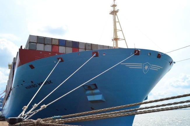 I rischi della professione nel settore portuale: dalla movimentazione manuale dei carichi alla rottura dei cavi di ormeggio.