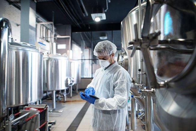 COVID-19: linee guida per le imprese alimentari