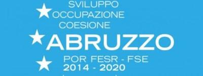 POR FESR Abruzzo 2014-2020 Azione 3.1.1.