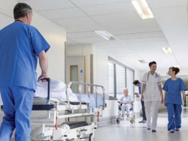 Operatori sanitari: movimentazione manuale dei pazienti e dei carichi