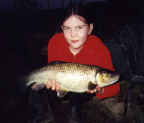 Scottish Record Chub