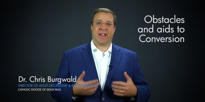 Obstacles and Aids to Conversion