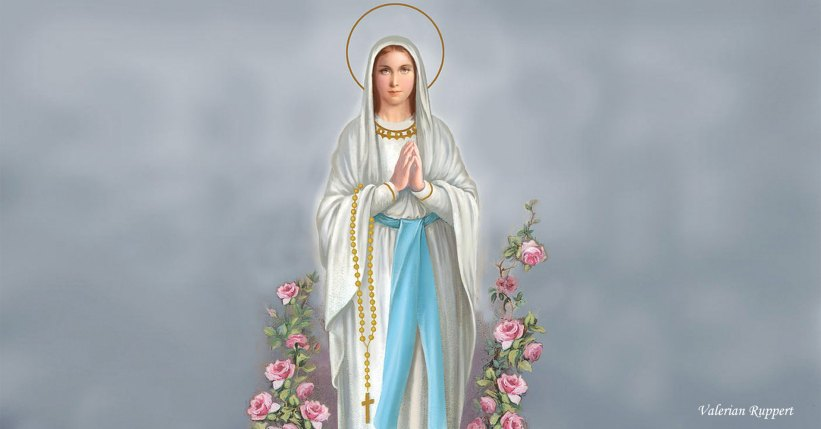 consecration, virginity, virgin, Mary
