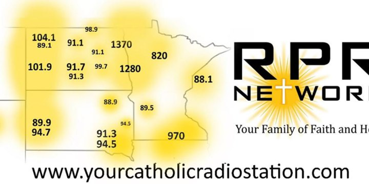 Catholic Radio in the diocese taking on a new look and effort