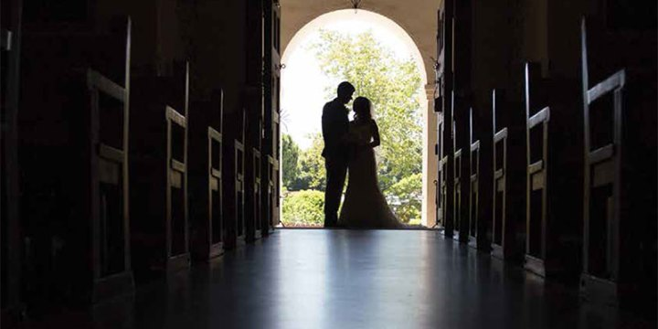 March 2019 We Do: The Richness of Marrying in the Church