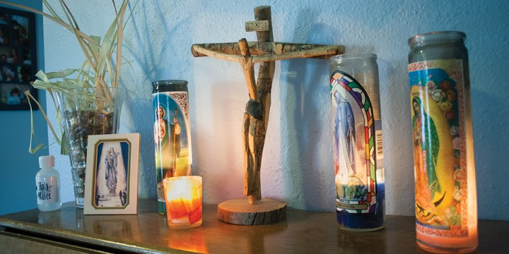 Activity ideas for Holy Week and Easter