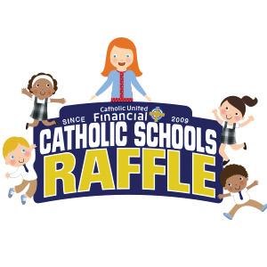 Raffle a huge success at St. Lambert School