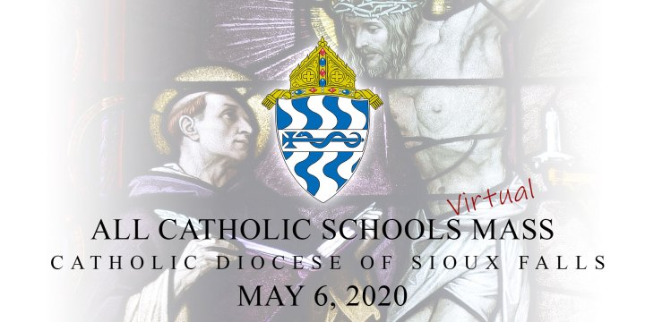 All Catholic Schools Virtual Mass