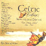 (Celtic Colours -- 2d Wave)