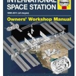 International Space Station: 1998-2011 (All Stages) by David Baker (book review).