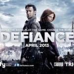 Defiance, trailer.