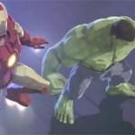 Iron Man & Hulk: Heroes United trailer.