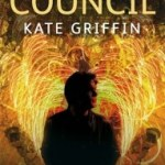 The Minority Council by Kate Griffin (book review).