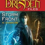 The Dresden Files: Storm Front by Jim Butcher adapted by Mark Powers and Ardian Syaf (book review)